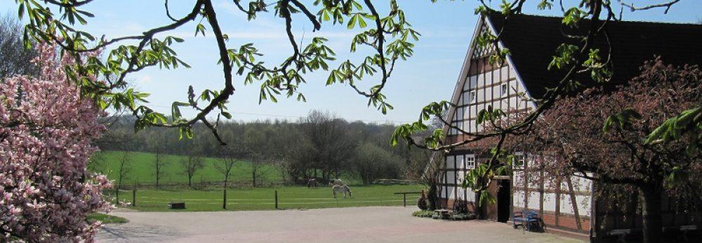 Hof Niederrielage